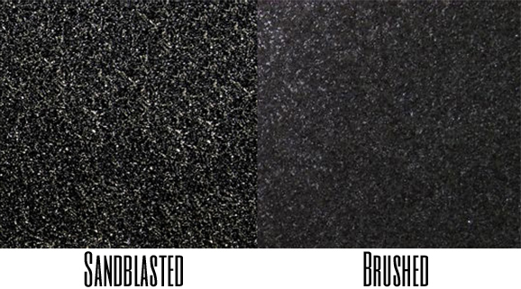Honed Vs Polished Granite : Thin stone panels stonesheets precision manufacturing